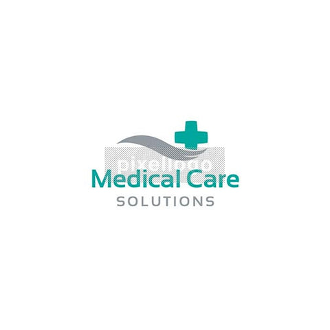 Medical Care Center - Pixellogo