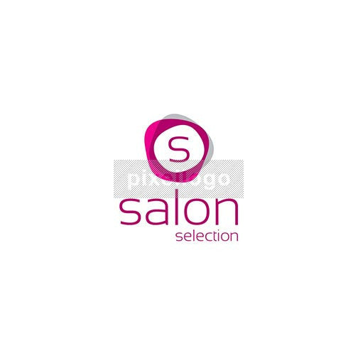 Beauty Salon - Pixellogo