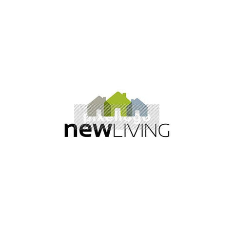 Housing for Rent Logo for rental agents | Pixellogo