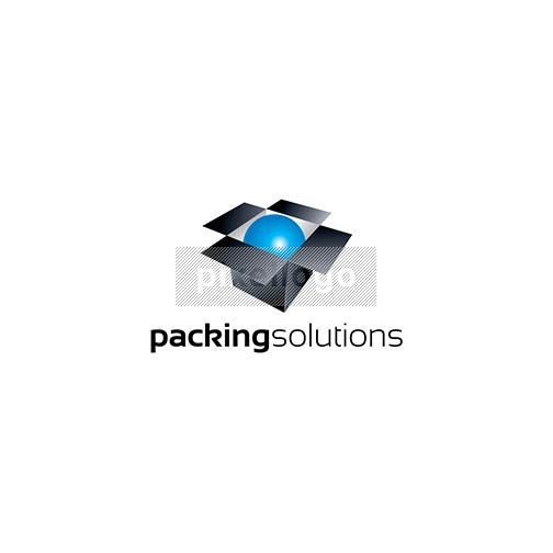 Packaging - Pixellogo