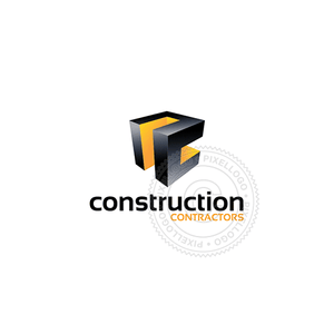 Construction - Pixellogo