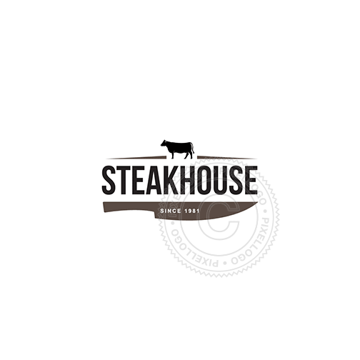 Steakhouse Knife