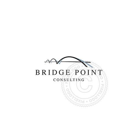 Bridge Consulting - Pixellogo