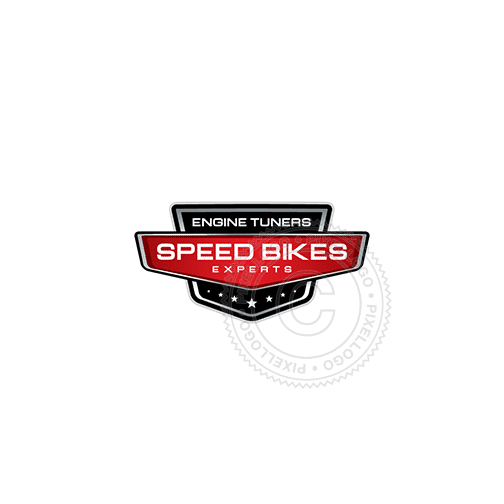 Bike Racing Shield