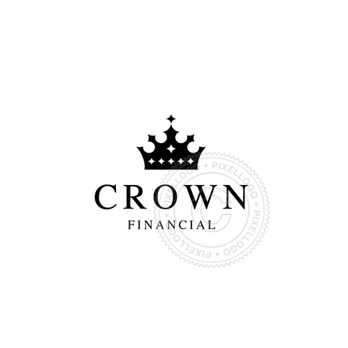 Crown Investments - Pixellogo