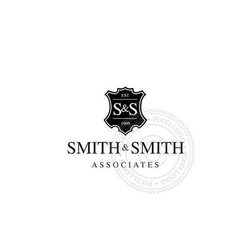 Leather Company-Logo Template-Pixellogo