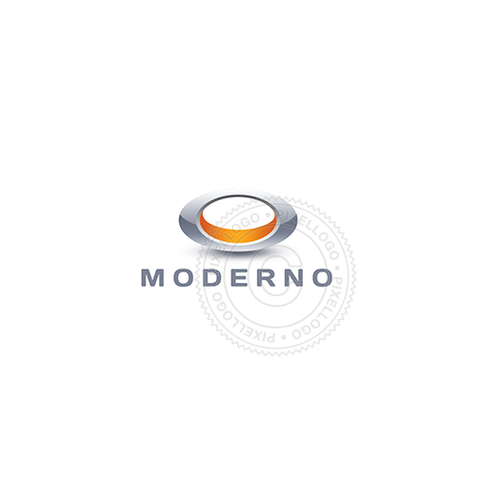 Modern Furniture Gallery-Logo Template-Pixellogo
