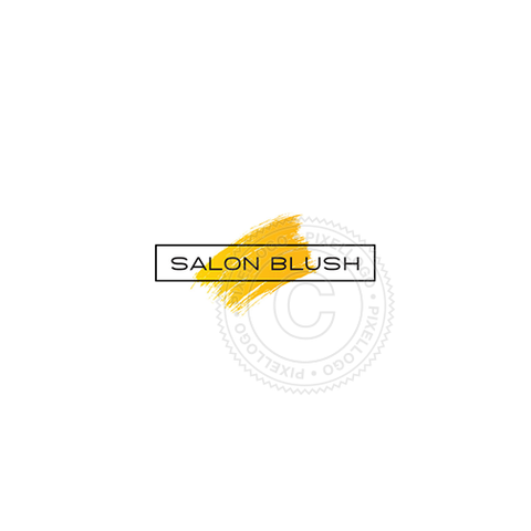 Makeup Salon - Pixellogo