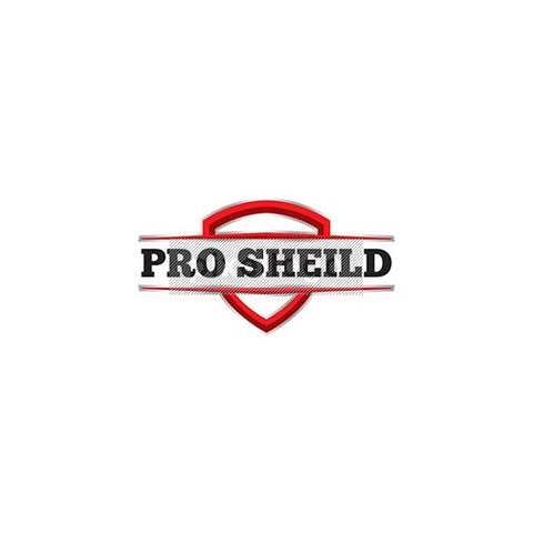 Security insurance Shield - Pixellogo