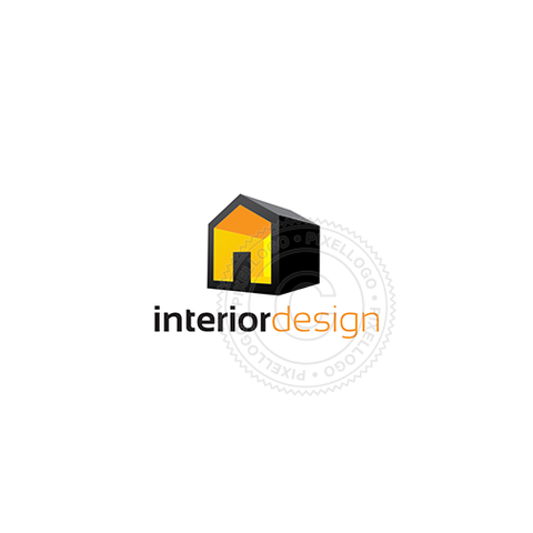 Interior Heating - Pixellogo