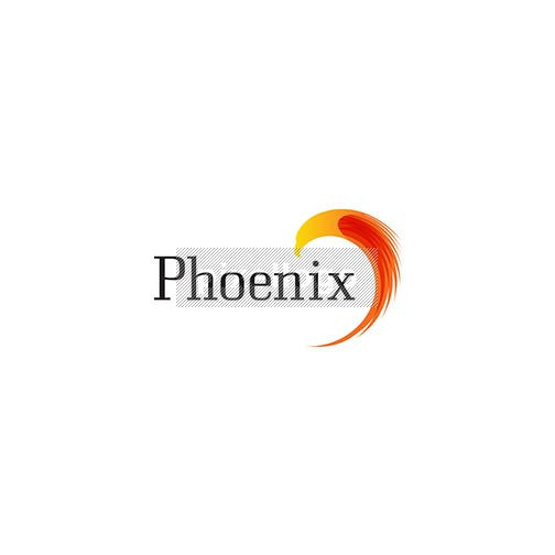 Software Phoenix - Pixellogo