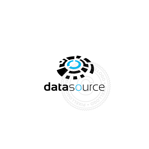 Data Source - Pixellogo