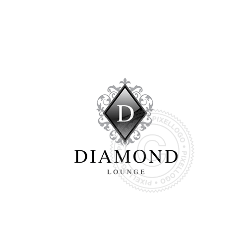 Black Diamond - Pixellogo