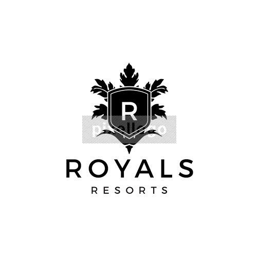 Palms Resort And Spa - Pixellogo