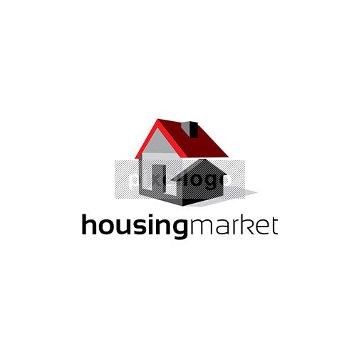 Housing Developer Logo - Pixellogo