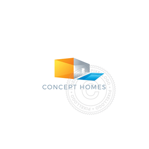 Architecture Logos Creative Building Houses And Designs