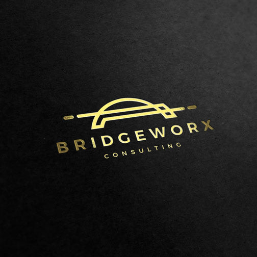Bridge Connect - Pixellogo
