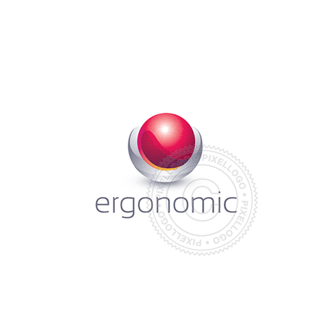 Ergonomics Technology - Pixellogo