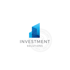 Investment Group Glass