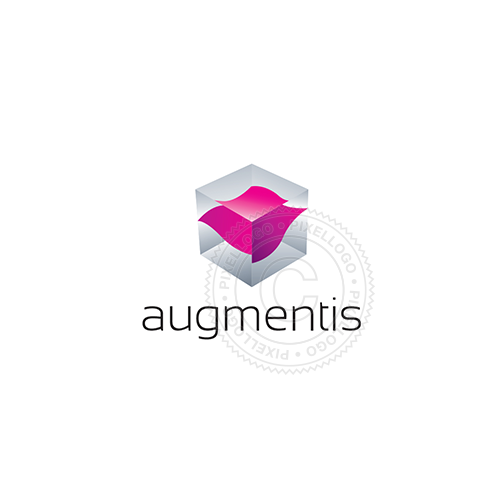 Augmented Reality - Pixellogo