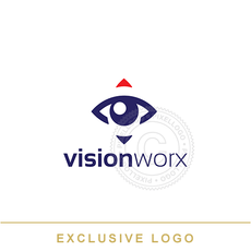 Optometrist logo - 2981