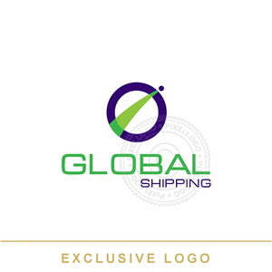 Global Shipping logo