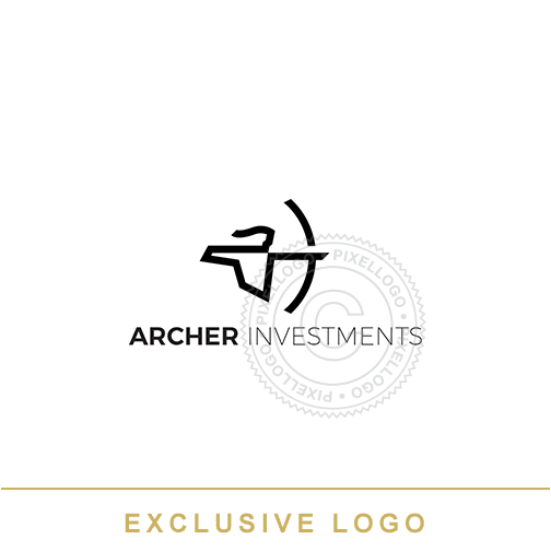 Archer Fund Manager logo - Pixellogo