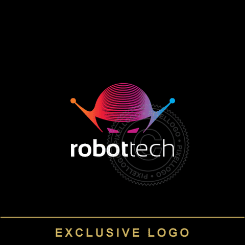 Robotic Technology Logo