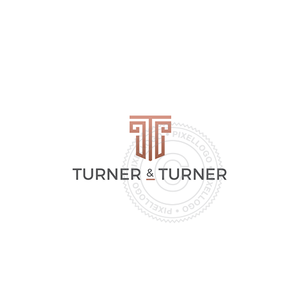 Attorney Logo - Identity for Lawyers, legal Counselor, law office | Pixellogo