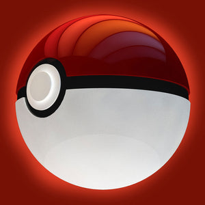 Pokeball free logo high resolution image - Pixellogo