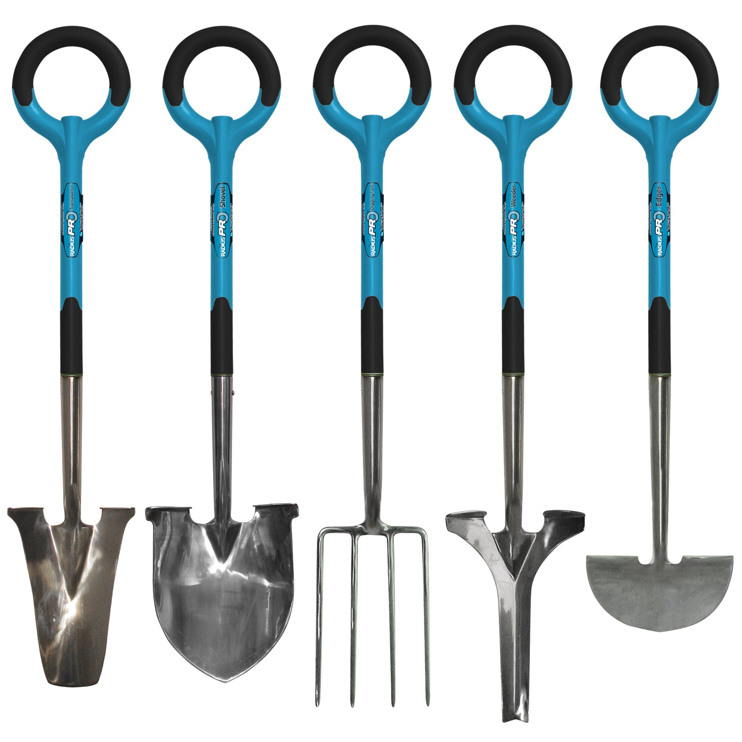 The garden tool review gardening tool reviews from a professional - Super Pro Tool Set