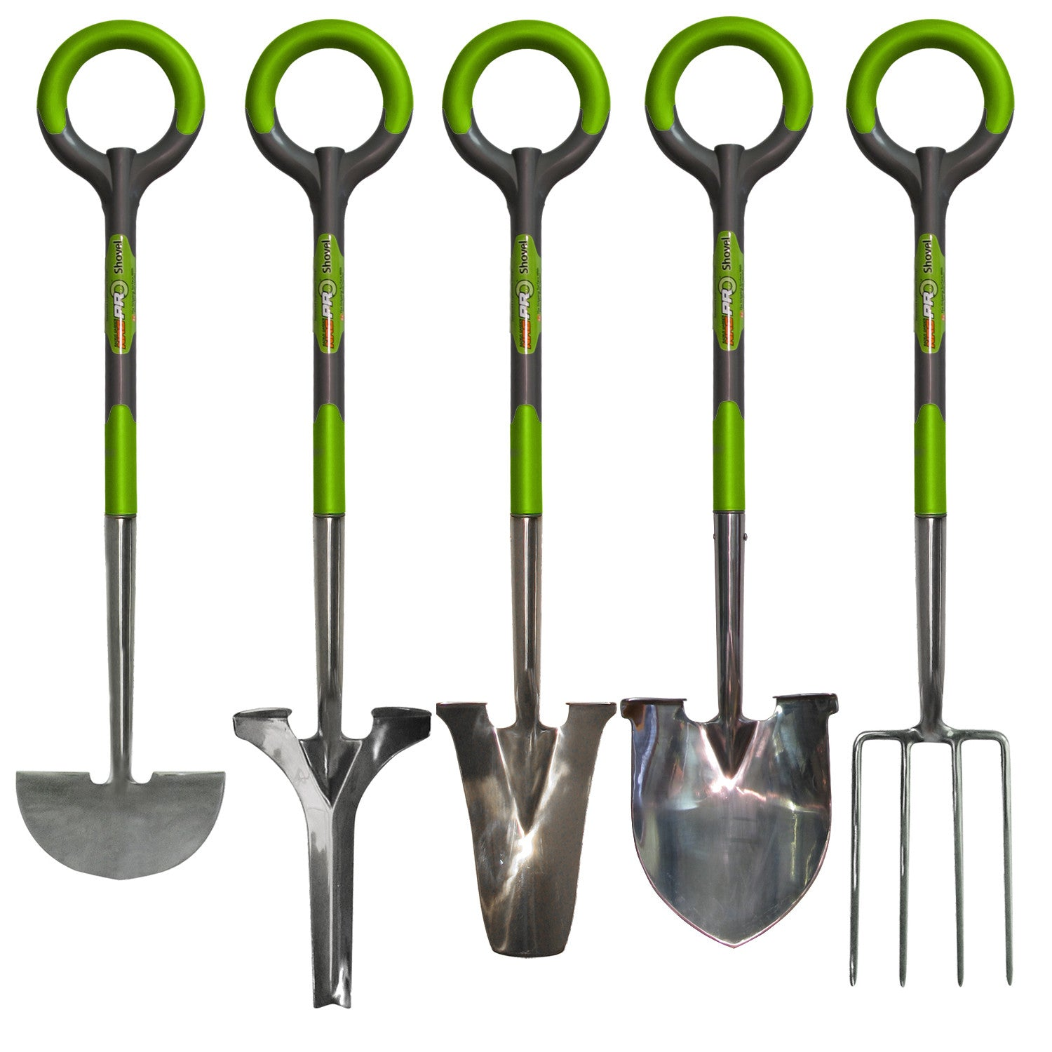 Radius garden for Professional gardening tools