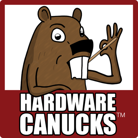 Hardware Canucks