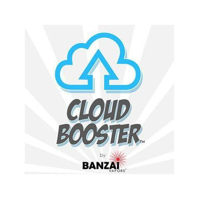 Banzai Vapors Additives E-Liquid 60 ml Cloud Booster by Banzai Vapors