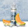 Chill E-Liquid 60 ml / 0 mg Cool Melon by Chill
