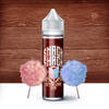 Snack Shack E-Liquid 60 ml / 0 mg Cotton Candy by Snack Shack