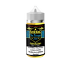 Sour King E-Liquid 100 ml / 0 mg Blue Razzapple by Sour King