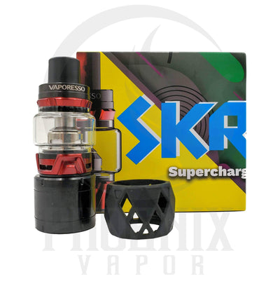 Vaporesso (Tanks) Tank Red SKRR Tank by Vaporesso