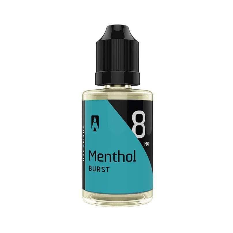 Volcano (E-Liquid) E-Liquid 30 ml / 0 mg Menthol Burst by Volcano