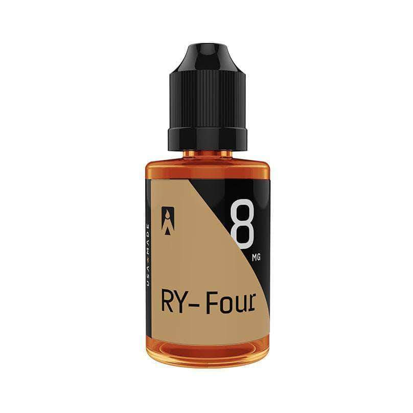 Volcano (E-Liquid) E-Liquid 30 ml / 0 mg RY-Four by Volcano