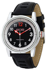 EOS NEW YORK REDKNIGHT Watch in Black