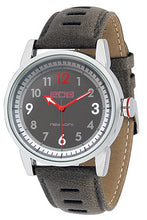 EOS NEW YORK REDKNIGHT Watch in Grey