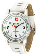 EOS NEW YORK REDKNIGHT Watch in White