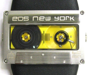 EOS New York Mixtape Blazing Yellow | Spring Edition
