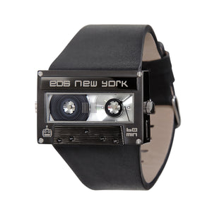 EOS New York Mixtape Black Black