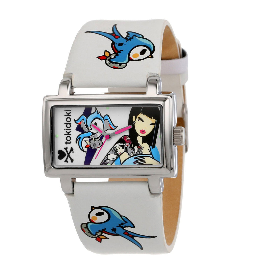 Tokidoki Rondine Watch