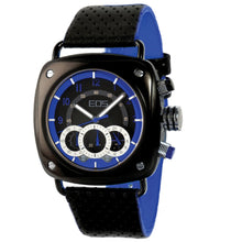 EOS New York Guage Chrono Blue