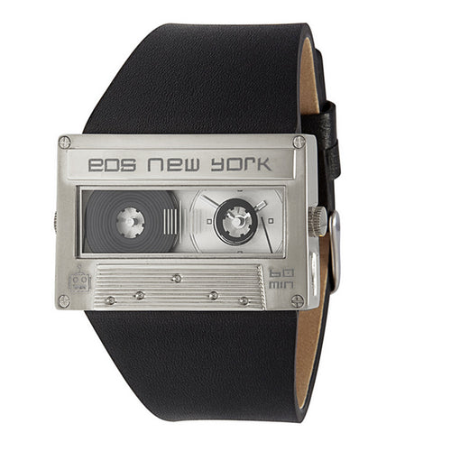 EOS New York Mixtape Black Silver