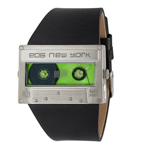 EOS New York Mixtape Green Lantern | Spring Edition