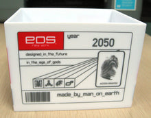 EOS New York Marksmen White